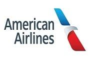 Amercian Airlines Cargo Logo