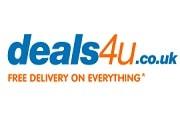 Deals4u Logo