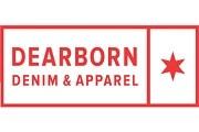 Dearborn Denim & Apparel Logo
