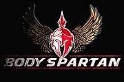 Body Spartan Logo
