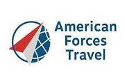 American Forces Travel Logo