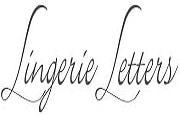 Lingerie Letters Logo