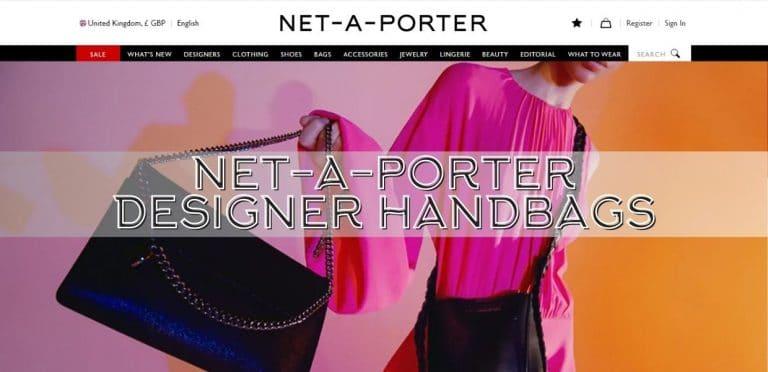 net-a-porter handbags