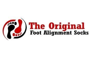 My Happy Feet logo