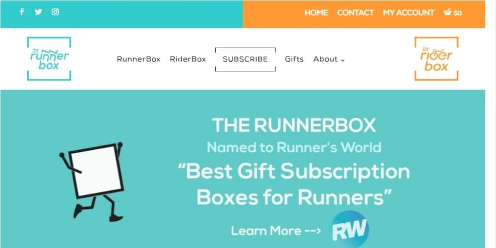 Best Fitness Subscription Boxes