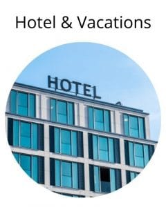 Hotel & Vacations