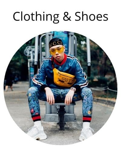 Clothing & Shoes