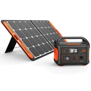 Jackery Solar Generator 500