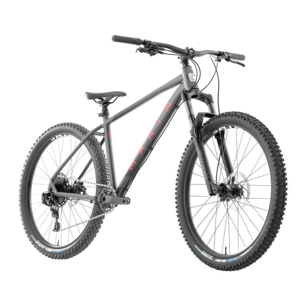 "Marin Palisades Trail 3 27.5"" Bike 2021"