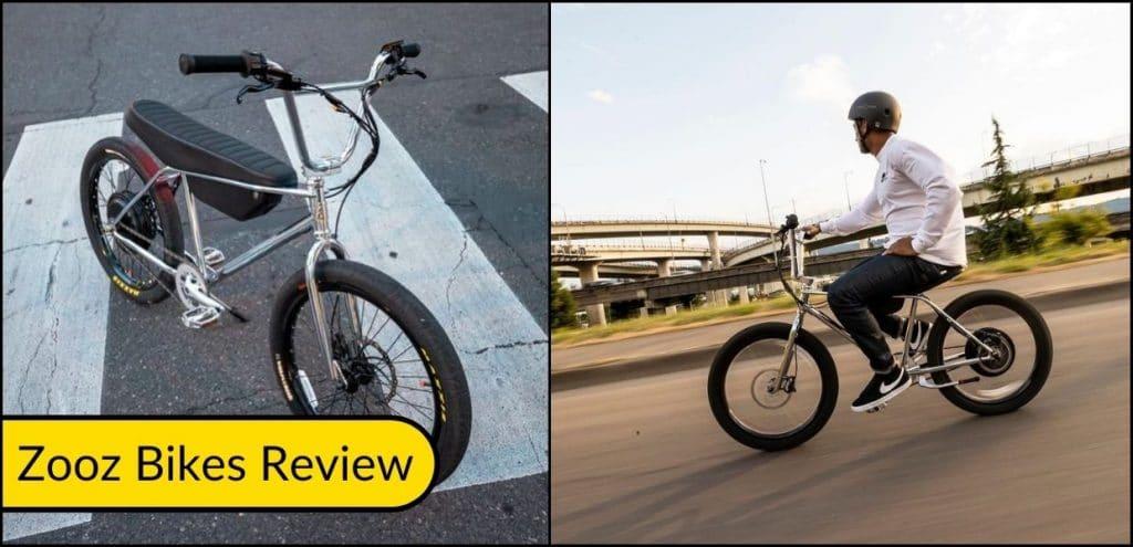 Vivi 350W Folding Electric Mountain Bike Review